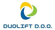 Dvigala Duolift
