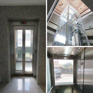 Osebna dvigala Maribor